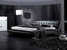 HD Contemporary Platform Bed CP B1112
