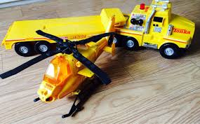 Used Tonka Truck & Trailer With Helicopter In SA7 Birchgrove For ... My Best Top 6 Tonka Toys Inc Garbage Truck Police Car Ambulance Amazoncom Tonka Mighty Motorized Garbage Ffp Truck Games Buy Dump Online At Low Prices In India Amazonin Original Number 840 Boxed Auto Transport With Cars And Tonka Trucks Boys Fisher Price Train Toys Toy Truck Tikes Amazing Roadside Rescue Tow Hasbro 2003 Youtube Lot Of 2 Vintage Metal Toughest 1957 Aa Wrecker Tow Profit With John Toy Trucks For Kids Cstruction Vehicles Digging Mud Funrise Walmartcom Retro Classic Fun Stuff Pinterest Steel