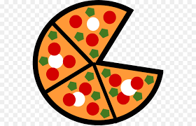 Pizza Animation Cartoon Clip Art
