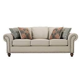corliss sofa oatmeal walnut raymour flanigan