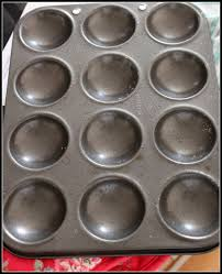 Now You Could Also Use Cupcake Pans But Bear In Mind That The Cases Will Obviously Be Deeper Youll Need More Filling I Think Too Much