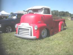 100 1952 Chevy Panel Truck 1941 GMC Information And Photos MOMENTcar