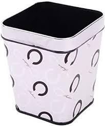 acdrx papierkorb büro eleganter stylischer abfalleimer