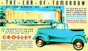 100 Crosley Truck Cars We Remember A Look Back Subcompact And