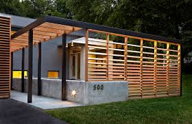 100 Kube Homes Idea 2431887 East Jefferson By KUBE Architecture In United