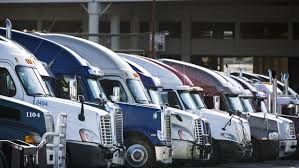 Trucking Prices Set For New Surge As U.S. Keeps Tabs On Drivers ...