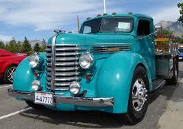 100 Truck Photography 1945 Diamond T Model 509 Medium Duty Truck By David E