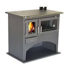 cuisinière de chauffage bois clasf