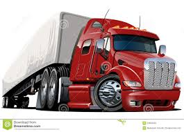 Vector Cartoon Cargo Semi Truck Illustration 23684550 - Megapixl Big Blue 18 Wheeler Semi Truck Driving Down The Road From Right To Retro Clip Art Illustration Stock Vector Free At Getdrawingscom For Personal Use Silhouette Artwork Royalty 18333778 28 Collection Of Trailer Clipart High Quality Free Cliparts Clipart Long Truck Pencil And In Color Black And White American Haulage With Blue Cab Image Green Semi 26 1300 X 967 Dumielauxepicesnet Flatbed Eps Pie Cliparts
