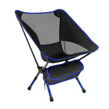 Amazon.com : FAMLOVE Outdoor Folding Camping Chairs ...