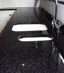 black pearl granit ist für den innen und außenbereich