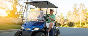 Dave's Customer Carts: Lubbock TX: Golf Cart Dealer, Sales & Accessories
