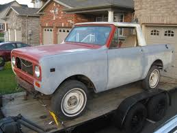 Scout SS II – New Project   Ed's Stories 1962 Intertional Scout 80 Truck Ebay Find Of The Week Harvester Hagerty 1976 Ii 4x4 Trucks Pinterest Motorcar Studio Classic Patina Modern New Legend Runner 20 Inch Rims Truckin Magazine 1980 For Sale Near Troy Alabama 36079 Nemoanything 6 Offroad Every Tells A Story Traveler Pickup T226 St Charles 2011 5k Running Project 1964 Bring Found Off The Street 1978 Terra
