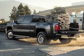 2019 Silverado HD Heavy Duty Truck At Chevrolet Cadillac Of Santa Fe ...