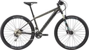 Cannondale F Si Alloy 2 27 5 Women s Bike 2017 REI