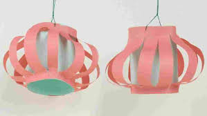 Rhyoutubecom Handmade Things Step By Crepe Paper Decoration Featured Image Rhmithcom How To Make Hanging