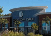 Nordstrom Rack likes the Spokane Valley leaves NorthTown Mall