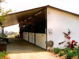 Shed Row Barns Texas by Shedrow Horse Barn