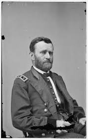 Thread Book Hour Ron Chernow On Ulysses S Grant And The Reason For