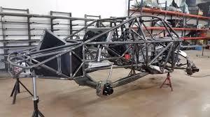 100 How To Build A Trophy Truck Mason Motorsports Build RacedeZert Mechanical