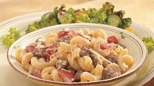 Easy Italian Pasta Recipe