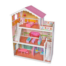 Barbie House Kitchen Furniture Handmade And Eco Made Of Plywood
