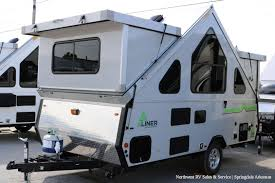 Arkansas - 12 Aliner Pop Up Campers For Sale