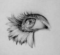 Image Result For Creative Flowers Drawing Key DrawingsFlower DrawingsTumblr