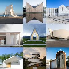 Worship The Best Chapels On Dezeen's New Pinterest Board Chapel Of St Ignatius Loyola Architect Magazine Religious Idolza Garden Ideas New Build House In Allerton Leeds Capd Reach Funeral Home Chapel Design Home And Style Designs Images Catholic Altar On A Shelf Custom Luxury Design Interior Spanish Style With Arstic Wood Old Architects And Cool Church Decor Color Trends Architecture Interior Dezeen The On The Hill By Evolution In Fortinteesdale