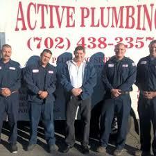 Active Plumbing 11 s & 34 Reviews Plumbing 3261 S