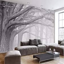 مكيف هواء ثلاثي سلسلة schwarz weiß tapete