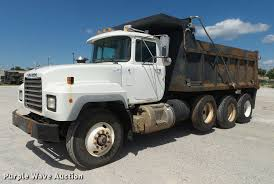 2001 Mack RD688S Dump Truck | Item DB7415 | SOLD! September ... 2004 Western Star Dump Truck Together With 1969 Gmc Also Kidoozie Used Dump Trucks For Sale Great Trucks For Sale In Arkansas On Peterbilt Insurance Missippi The Best 2018 Quad Axle Wisconsin 82019 New Car Intertional Harvester Pickup Classics For On Japanese Mini Dealers Florida Unique Rogers Manufacturing Bodies 1985 Marmon Eatonfuller 9 Speed Transmission 300 Covers Delta Tent Awning Company