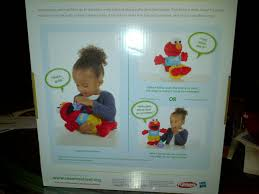 holiday2013 elmo and elefun from hasbro non mom s blog