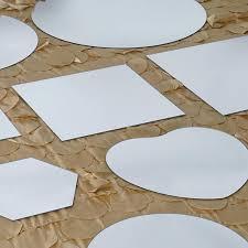 Mirror Tiles 12x12 Beveled Edge by Amazon Com 12 Pcs X Square 10 Glass Mirror Wedding Centerpieces
