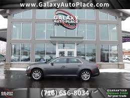 100 Craigslist Buffalo New York Cars And Trucks Chrysler 300 For Sale In NY 14270 Autotrader