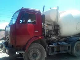 100 Concrete Mixer Truck For Sale KAMAZ Concrete Mixer Trucks For Sale Mixer Truck Cement Mixer