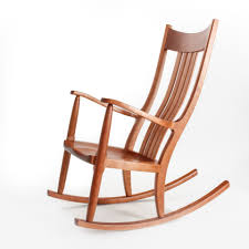 Handmade Rocking Chairs, The Weeks Rocker®
