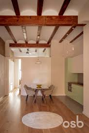 osb arquitectos mediterrane esszimmer grün homify