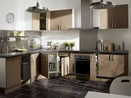 rangement cuisine leroy merlin cuisine beige leroy merlin photos de design d intérieur et