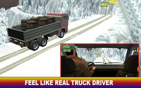 3D Truck Driving Simulator - Free Download Of Android Version | M ...