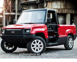 100 Trucks For Cheap China 2 Seats 4 Wheel Price 72v 4kw Truck Electric Pickup With