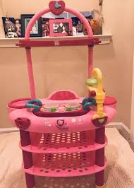 Best Baby Alive Kitchen/high Chair Set For Sale In Hendersonville ... Teddys Toy Box Highchair Childrens Kids Girls Pretend Play Baby Doll Feeding High Chair Trend Deluxe 2in1 Diamond Wave Walmartcom Evenflo 3in1 Convertible Dottie Lime Amazoncom Keekaroo Height Right Mahogany Quality Dollhouse Miniature Fniture Wooden 112 Safety 1st Wood Beaumont Wilko Bed And Swing Set Buy The Koodi Duo At Kidly Uk Find More Disney Princess For Sale Dolls Ojcommerce Luvlap 4 In 1 Booster Red