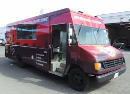 100 Mexican Truck Rodeo Food LA Stainless Kings