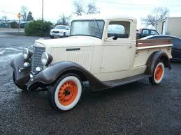 Ready To Work: 1936 International Pickup | PICKUP TRUCKS | Trucks ...