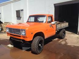 Brad Davis' 1973 Restomod International Harvester 1310 4x4 ... 1967 Intertional Harvester Pick Up Truck Youtube 12 Postwar Era Trucks Quarto Knows Blog The Kirkham Collection Old Parts 1960 Intertional B120 34 Ton Stepside Truck All Wheel Drive 4x4 Curbside Classic 31969 Ih Co Loadstar Only This 73 1700 With A 700hp Engine Is One Hellcat Of Vannatta Big 1600 4x4 Lonestar Class 8 Truck Pinterest Ihc Hoods Csharp 1968 C1200 Fileih Kb6 Stakebed Truckjpg Wikimedia Commons