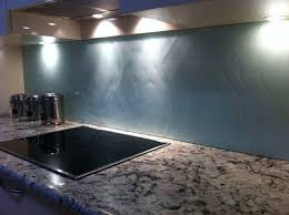 Textured Glass Splashback Is A Beautiful Feature To Any Kitchen No Grout