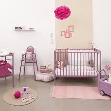 ambiance chambre bébé fille décoration chambre bébé fille à faire soi même