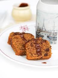 Starbucks Pumpkin Loaf Ingredients by Vegan Gluten Free Pumpkin Loaf Muffins The Vegan 8