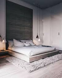 15 modern minimalist bedroom interior design ideas
