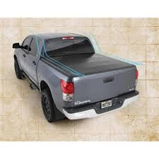 100 Toyota Tundra Truck Bed Covers Smittybilt 2640031 Smart Cover Cover 0712
